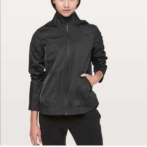 Rain Seeker Jacket